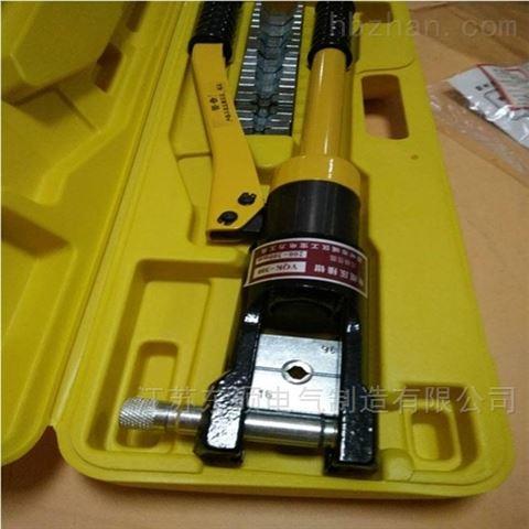 承装修试四级设备清单-手动液压机厂家现货