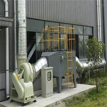 *无锡定型机油烟净化设备