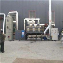 厂家直销吸附脱附催化燃烧设备-上海厂家