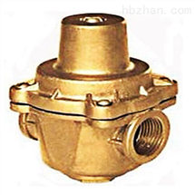 YZ11X-全铜支管减压阀