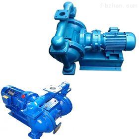 无级调速电动隔膜泵