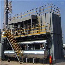 厂家蓝阳无锡废气处理喷淋塔设备厂家定制安装指导