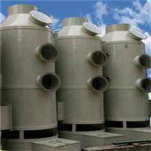 江西酸碱废气净化