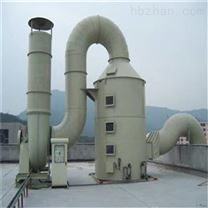 廢氣焚燒設備廠家藍陽