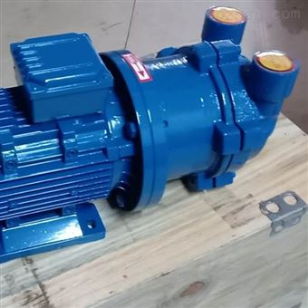 SKA型SKA型水環式真空泵