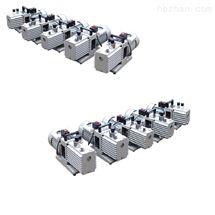 双级直联旋片真空泵-防爆型旋片式真空泵