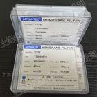日本东洋孔径3um聚四氟乙烯PTFE膜