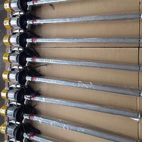 SB型电动抽油泵