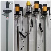 HD可调速耐腐蚀插桶泵