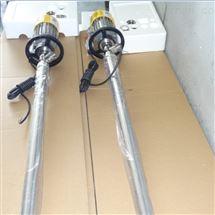 sb-3-316L防爆型不锈钢电动抽液泵