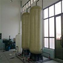 井水除铁锰过滤设备