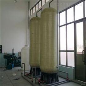 0.5-50T/H地下水除铁锰设备