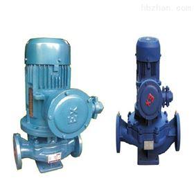 防爆管道油泵