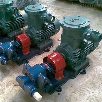 KCB齿轮泵KCB型齿轮式输油泵