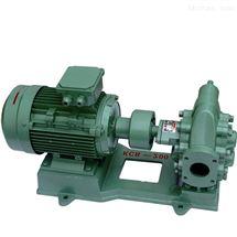 齒輪油泵KCB-55高粘度齒輪油泵