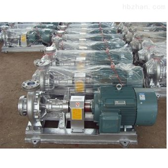 LQRY50-32-160导热油泵