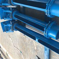 SYJY内蒙古赤峰电动旋转隔油撇渣管源头生产厂家