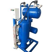 JY疏水自动加压器