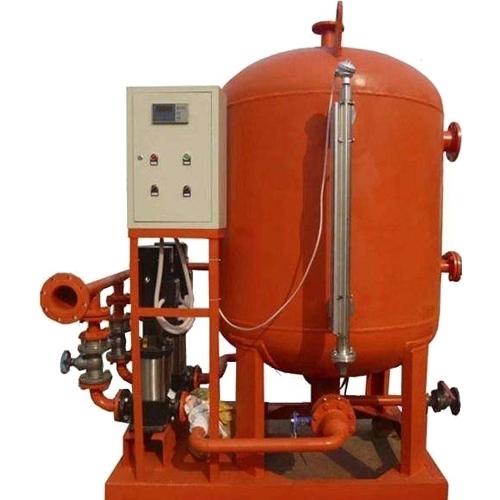 凝结水回收设备