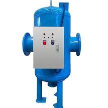 JY全程综合水处理器