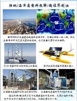 废塑料热解/超临界处理制航油