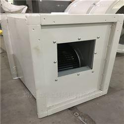 GDF-II-5.0防腐型离心式管道风机