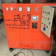 电力承装修试-SF6气体抽真空充气装置供应