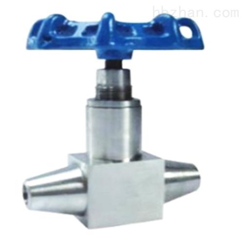 J61Y-J61Y焊接针型阀
