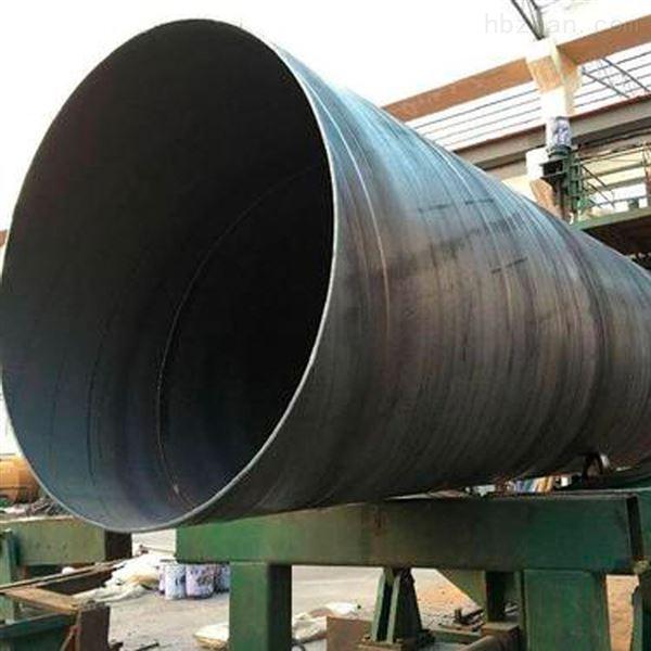 张家界排水用防腐螺旋钢管厂家