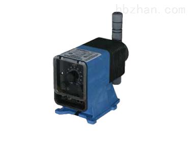 帕斯菲达电磁隔膜计量泵