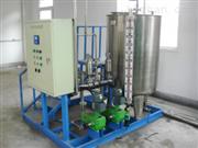 ZYLA系列聯氨加藥裝置