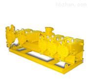 MBH系列米頓羅隔膜計量泵