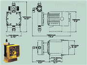 B,C系列米頓羅計量泵