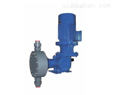 意大利seko柱塞式計量泵