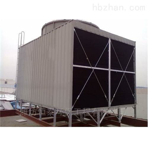 舟山市方型横流式冷却塔