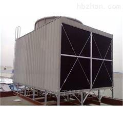 ht-558舟山市方型横流式冷却塔