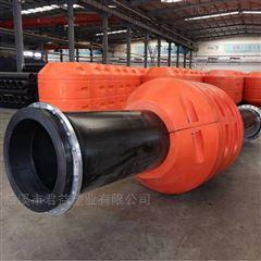 配管道疏浚浮筒 内径580mm