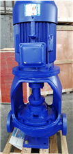 ISGB250-50A單級單吸離心泵