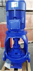 ISGB125-80B不锈钢便拆式离心泵ISGB125-80B