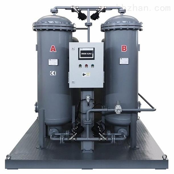 水泥厂煤粉仓保护用制氮机
