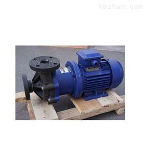 CQ-F型工程塑料磁力泵