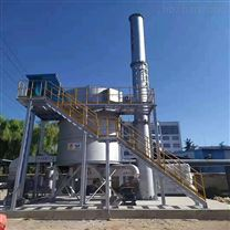 沸石转轮吸附RTO技术方案详情