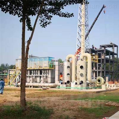 武汉废气工程工业废气净化设备介绍