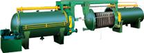 DWYB系列密闭叶片液硫过滤机