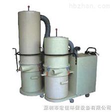 HJ-047移動式可吸收大顆粒粉塵工業集塵器