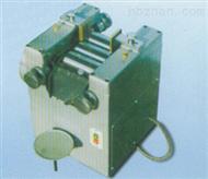 北京直销三辊研磨机QGM65型使用说明