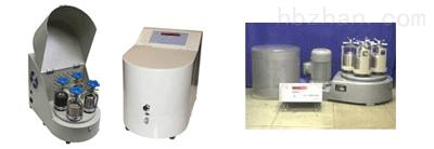 鑫骉特价直销行星式球磨机QM-3SP12型技术特点