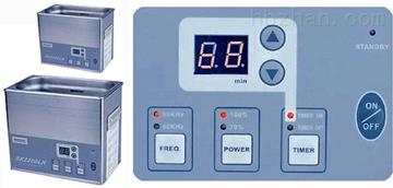 北京多用途双频数显超声波清洗器SK8200LH型