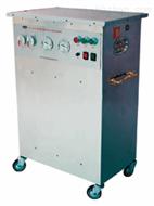 不锈钢十抽头循环水式真空泵SHZ-2000型