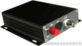 HZ6001VADE8路视频光端机